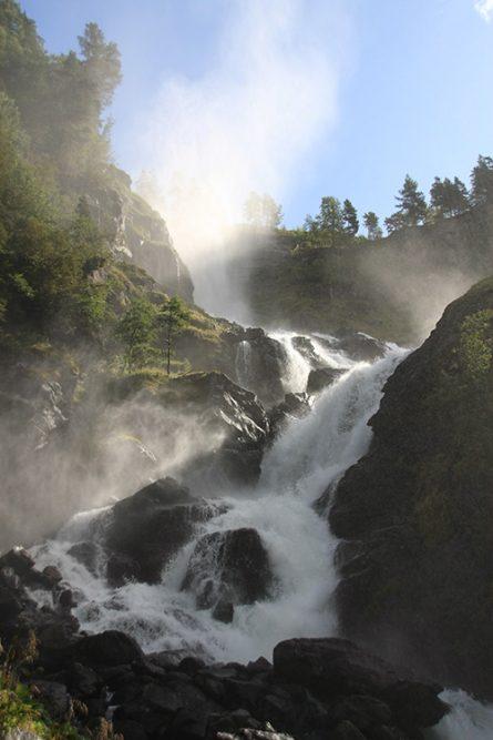 Vorschaubild Wasserfall Norwegen_small